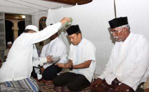 Bupati Aceh Besar Silaturrahmi Dengan Masyarakat Lamteuba