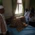 SIDAK PUSKESMAS - Wakil Bupati Aceh Besar Tgk H Husaini A Wahab saat SIDAK Puskesmas Kecamatan Lembah Seulawah Rabu (12/7/2017).